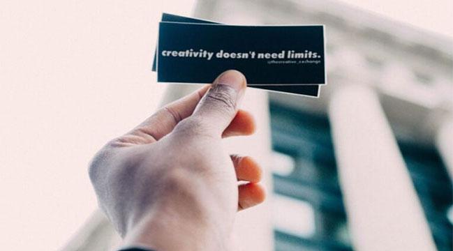 8 Karakteristik yang Perlu Dimiliki oleh Seorang Creativepreneur.
